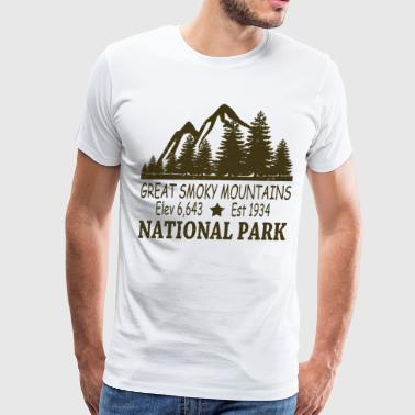 mnmn23523.png - Men's Premium T-Shirt