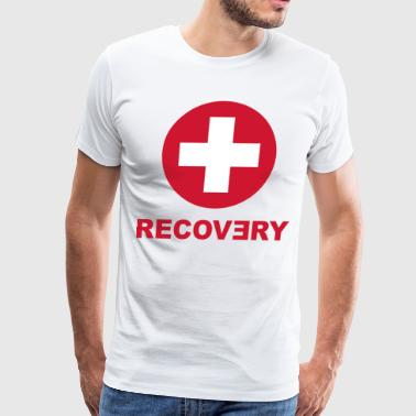 Dido recovery 2 - Men's Premium T-Shirt