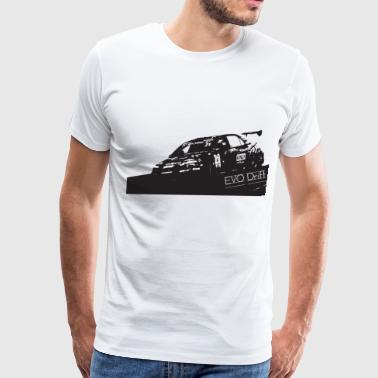 EVO Drift  - Men's Premium T-Shirt