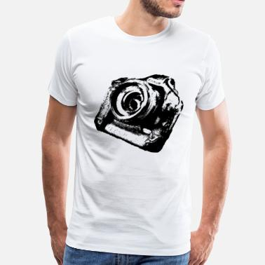 Lord of the cameras - Men's Premium T-Shirt