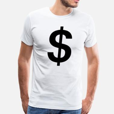 Ign Dollar $ign - Men's Premium T-Shirt