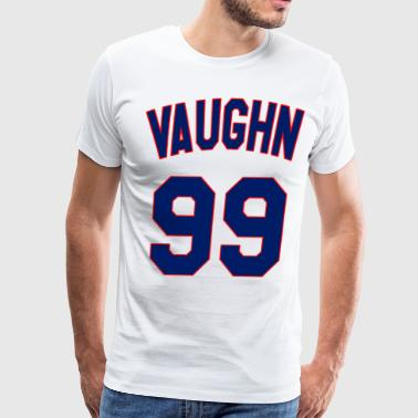 Major League Major League - Vaughn 99 - Men's Premium T-Shirt