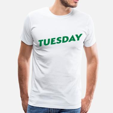 Shrove Monday Tuesday - Men's Premium T-Shirt