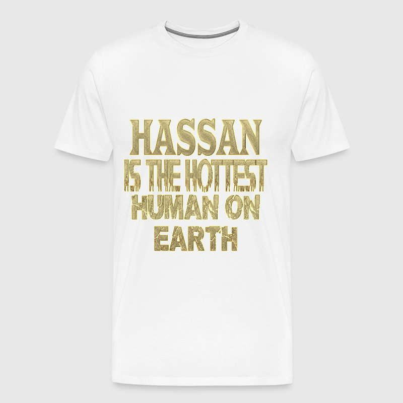 Hassan - Men's Premium T-Shirt
