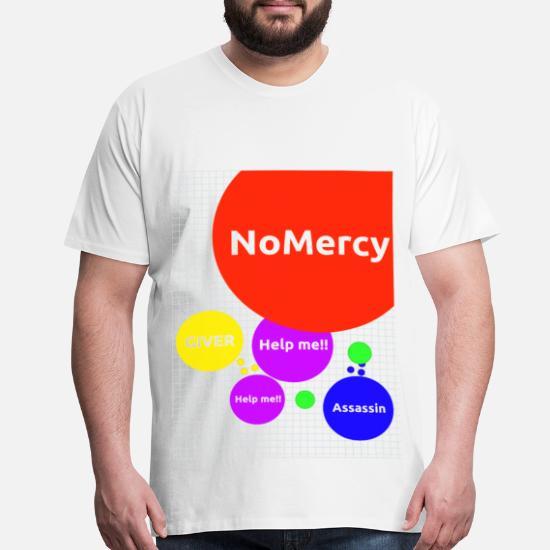 agar io Men's Premium T-Shirt   Spreadshirt