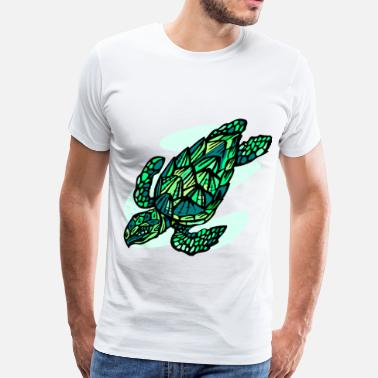 Turtle Apparel turtle - Men's Premium T-Shirt