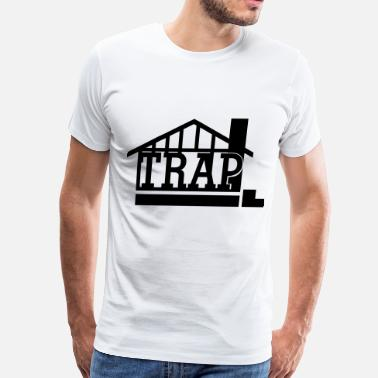 Crib trap crib - Men's Premium T-Shirt