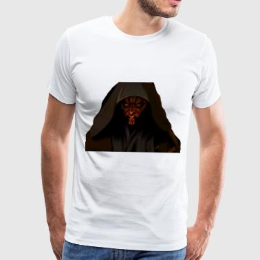 Darth Maul - Men's Premium T-Shirt