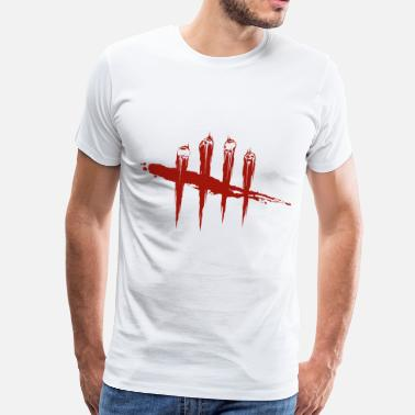 Gronkh DEAD BY DAYLIGHT - Men's Premium T-Shirt