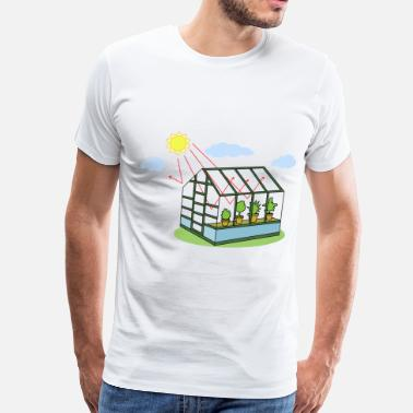 Greenhouse Greenhouse - Men's Premium T-Shirt