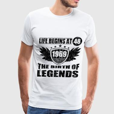 619 a.png - Men's Premium T-Shirt