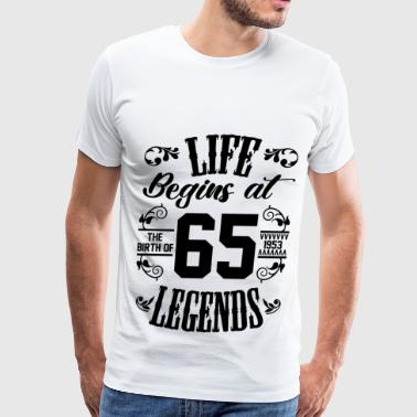 65 a1.png - Men's Premium T-Shirt