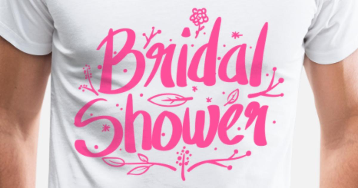 bridal shower by wowshirts spreadshirt