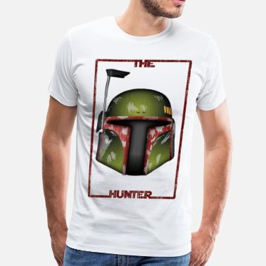 Hunters The Hunter - Men's Premium T-Shirt