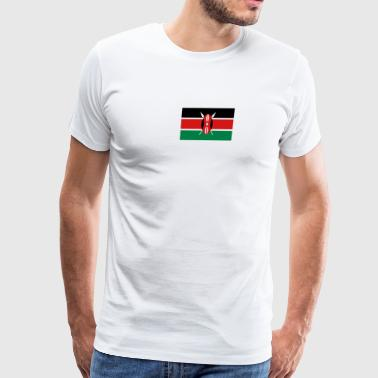 Kenya - Men's Premium T-Shirt