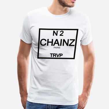 2chainz 2chainz trap paris - Men's Premium T-Shirt