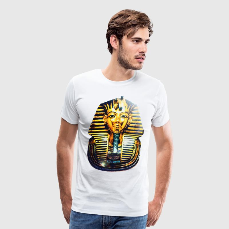 King Tut - Men's Premium T-Shirt