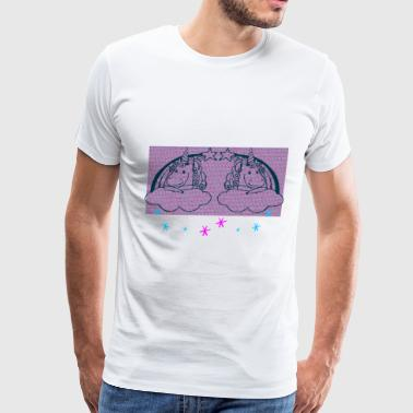 Unicorn Babys - Men's Premium T-Shirt