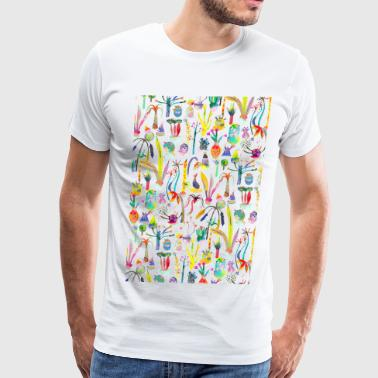 lush dreamy - Men's Premium T-Shirt