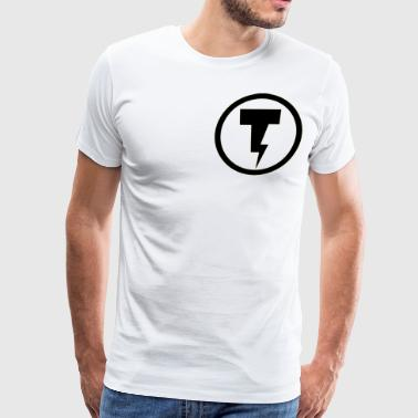 TremendousLogo - Men's Premium T-Shirt