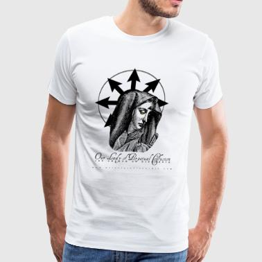 Our Lady of Perpetual Confusion - Men's Premium T-Shirt