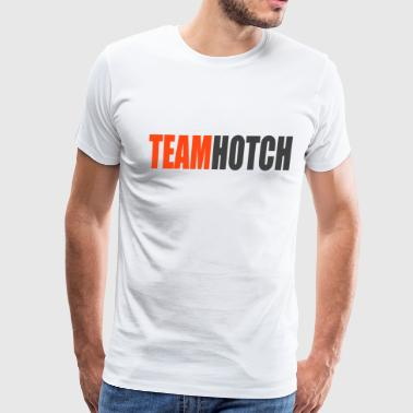 Criminal Minds Team Hotch - Men's Premium T-Shirt