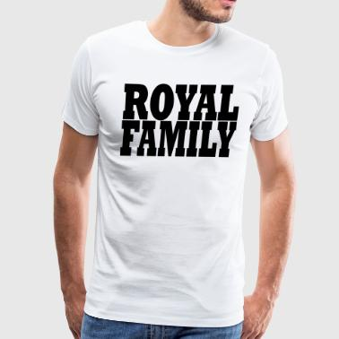 Royal Family - Men's Premium T-Shirt