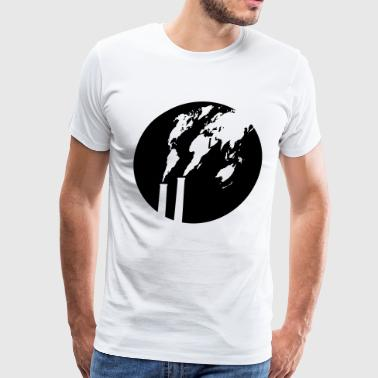 Plume world - Men's Premium T-Shirt