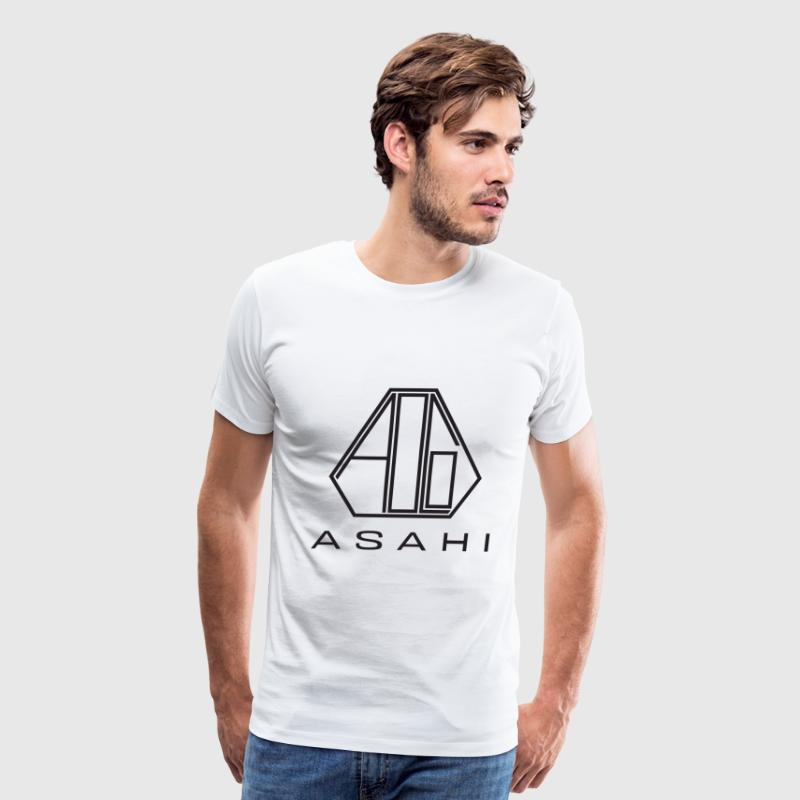 Asahi Optical Co. - Men's Premium T-Shirt