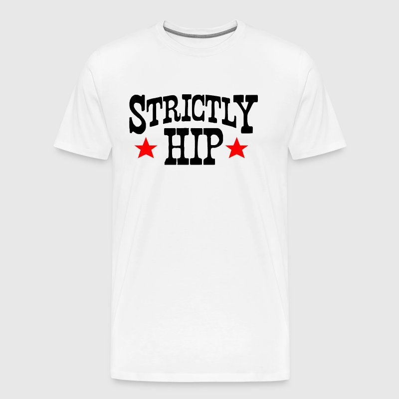the tragically hip - Men's Premium T-Shirt