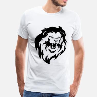 Lion King 2 lion 2 - Men's Premium T-Shirt