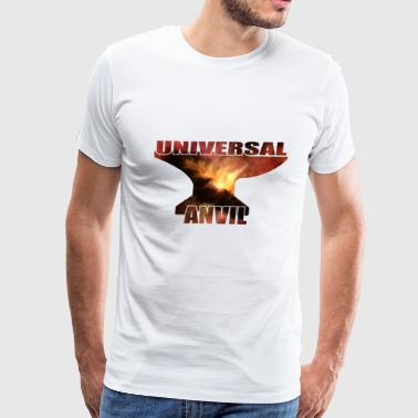 Universal Anvil - Men's Premium T-Shirt