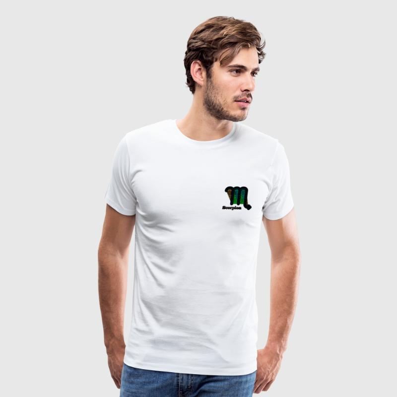 Scorpion Birthday Gift Zodiac Scorpio T Shirt By Spreadshirt