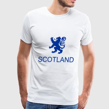 scotland_tshirts - Men's Premium T-Shirt