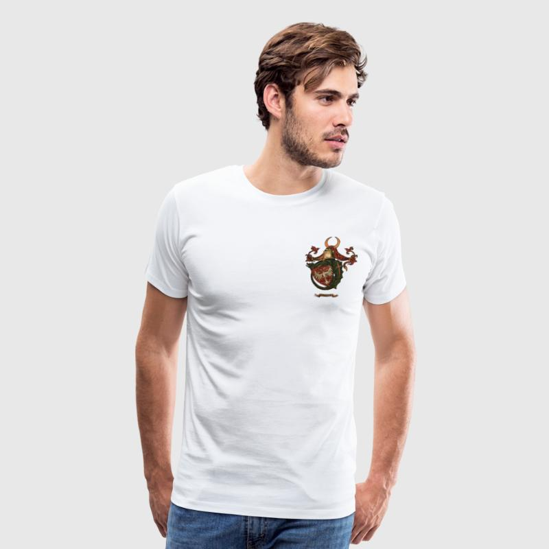 The Lazar - Men's Premium T-Shirt