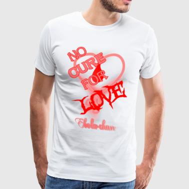 No Cure For Love (1/3) - Men's Premium T-Shirt