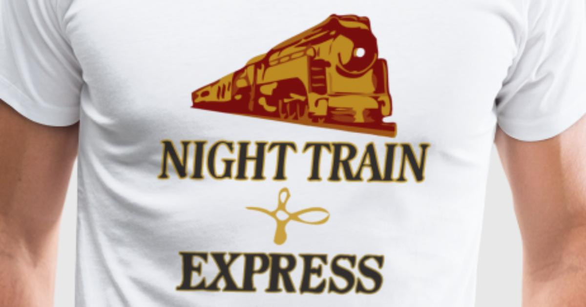 Night Train Wine Year My Home And Yours