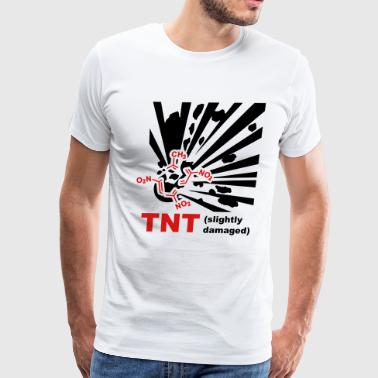 TNT - Men's Premium T-Shirt