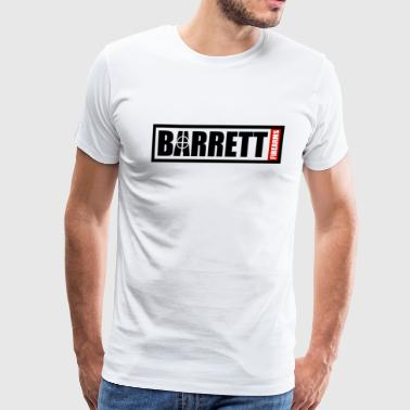 Barrett Firearms - Men's Premium T-Shirt