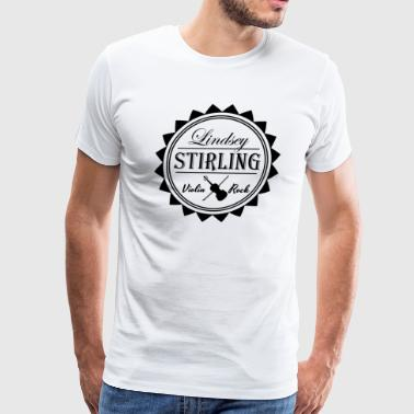 Lindsey Stirling - Men's Premium T-Shirt