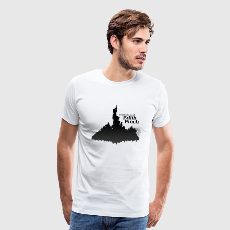 What Remains of Edith Finch - Men's Premium T-Shirt