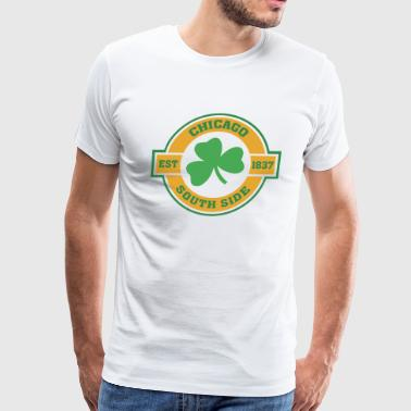 Chicago Irish - Men's Premium T-Shirt