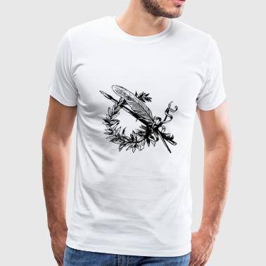 Art To Design - Men's Premium T-Shirt