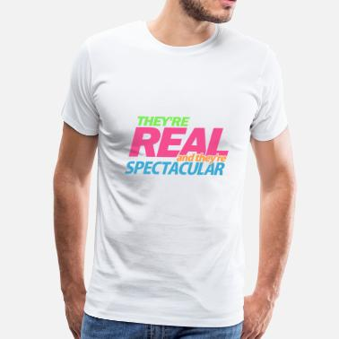 Jackie Chiles Real Spectacular Seinfeld - Men's Premium T-Shirt