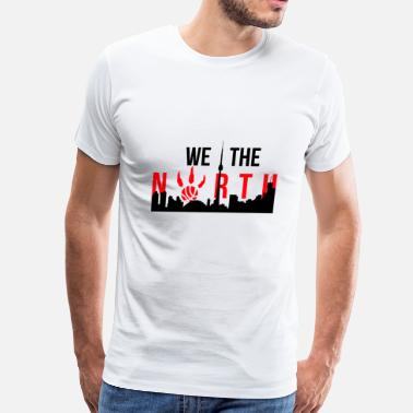 We The North WE THE NORTH - Men's Premium T-Shirt
