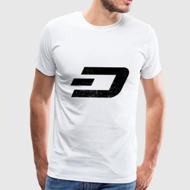 Dash - Men's Premium T-Shirt