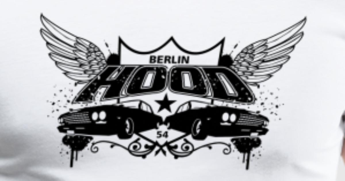 Design 54 Berlin low rider 54 chiller berlin t shirt spreadshirt