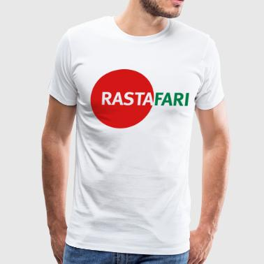 rastafari - Men's Premium T-Shirt