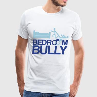 shop bedroom t shirts online spreadshirt. Black Bedroom Furniture Sets. Home Design Ideas