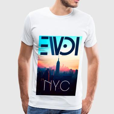 Evol NYC - Men's Premium T-Shirt